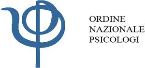Logo Ordine Nazionale Psicologi