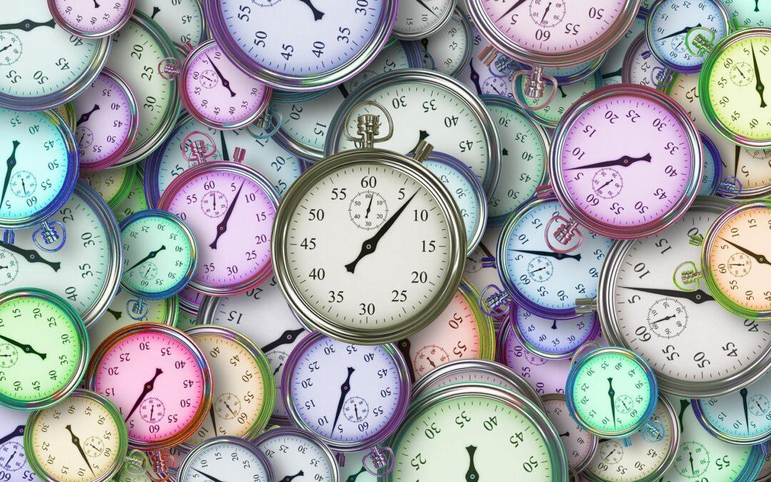 Smettere di procrastinare : 5 tecniche efficaci